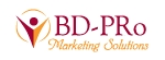 BD-PRo Marketing Solutions Logo