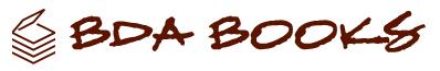 BDA Books Logo