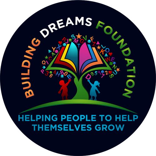 Building Dreams Foundation Logo