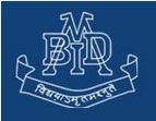 B D M International Logo