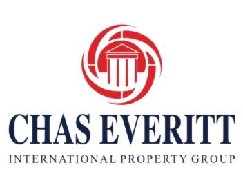 Chas Everitt International Property Group Logo