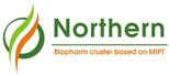 Biopharmcluster Northern Logo