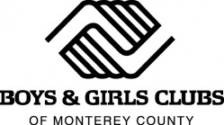 Boys & Girls Clubs of Monterey County Logo