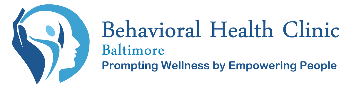 Behavioral Health Clinic (BHC) Logo