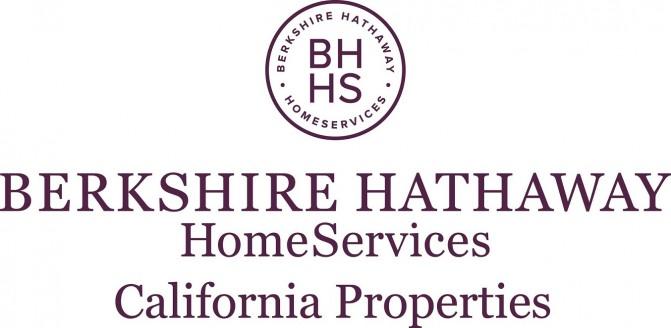 Berkshire Hathaway HomeServices CA Properties Logo