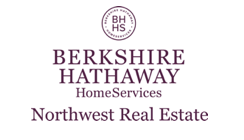 Berkshire Hathaway HomeServices Northwest Real Estate Logo