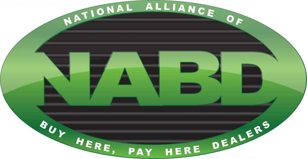 National Alliance of Buy Here, Pay Here Dealers Logo