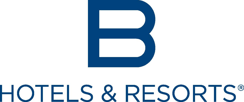B Hotels & Resorts Logo