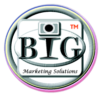 BIG Marketing Solutions Logo