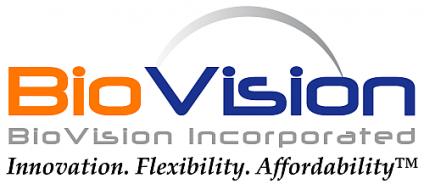 BioVision, Inc. Logo