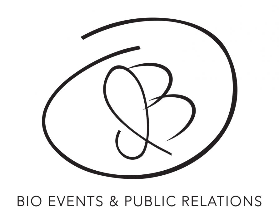 BIO Events & Public Relations Logo