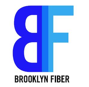 BKFIBER Logo