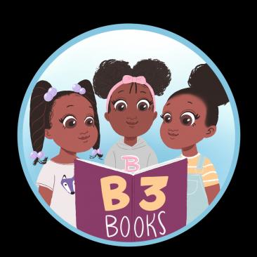 BLB3Books Logo