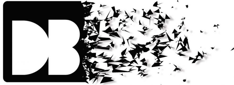 BLU MEDIA & CONSULTING Logo