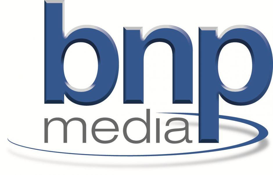 BNP Media Logo