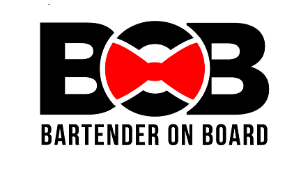 Bartender on Board Logo
