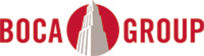 BOCA Group Logo