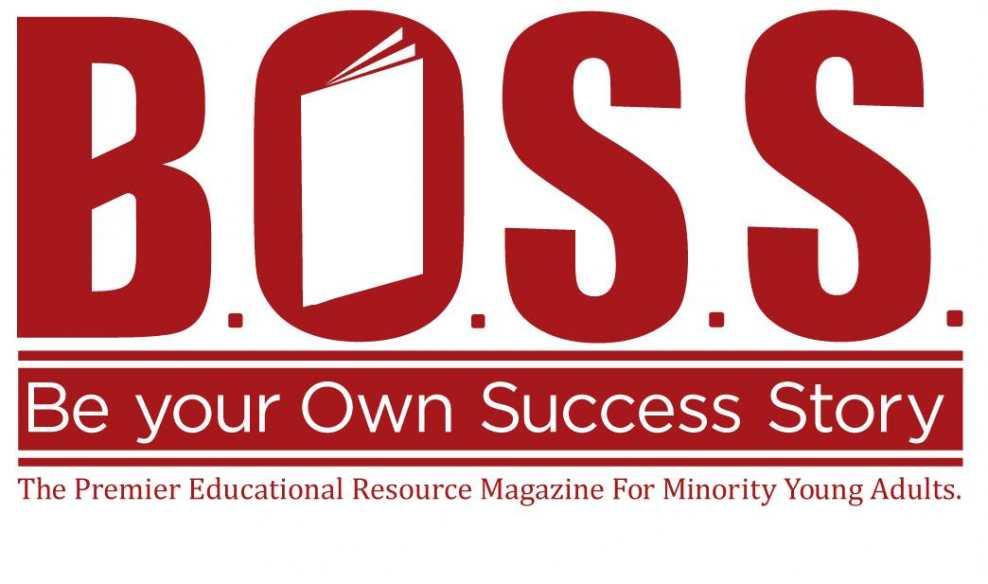 B.O.S.S. eMagazine Logo