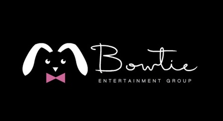 The Bowtie Entertainment Group Logo