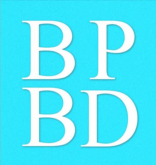 BPBD LLC Logo