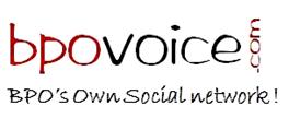 BPOVoice Logo