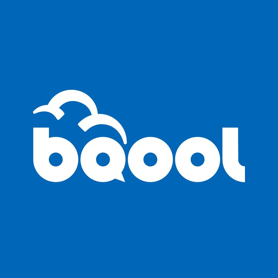 BQool_Inc Logo