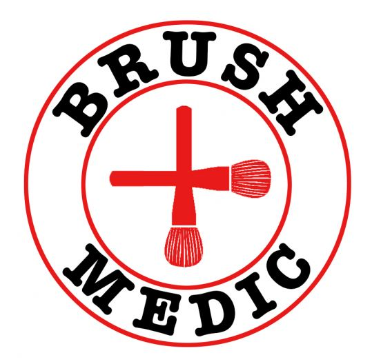 BRUSH_MEDIC Logo