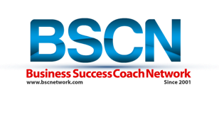 Business Success Coach Network Logo