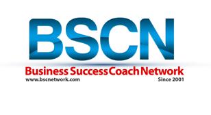 Business Success Coach Network Logo
