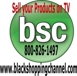 Black Shopping Channel, Inc. Logo