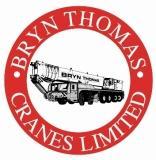 Bryn Thomas Cranes Ltd Logo