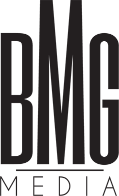 BMG PRESS Logo