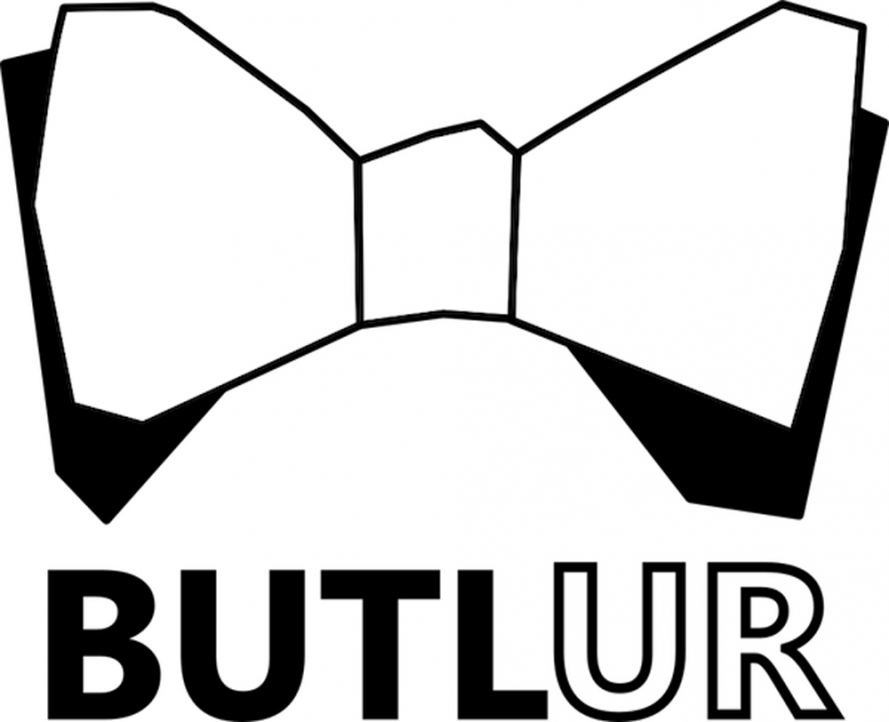BUTLUR Logo