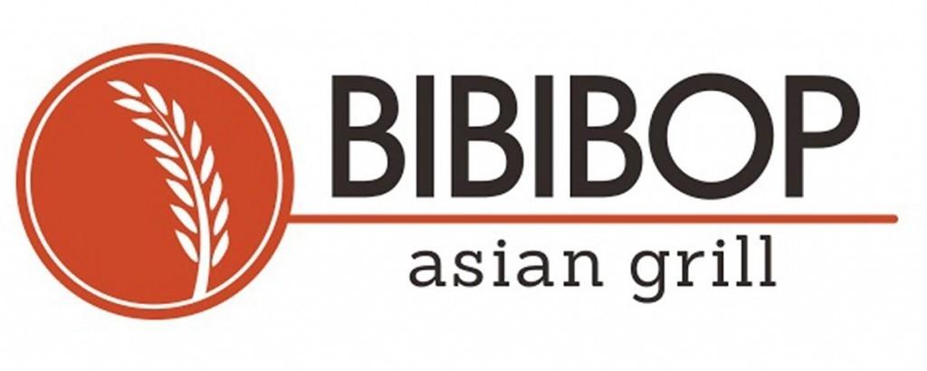 BIBIBOP Asian Grill Logo