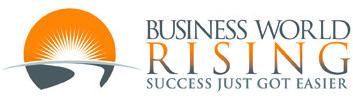 Business World Rising Logo