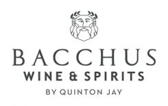 Bacchus Wine & Spirits Logo