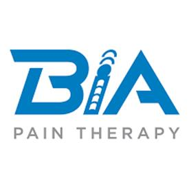 Back In Action Pain Therapy Logo