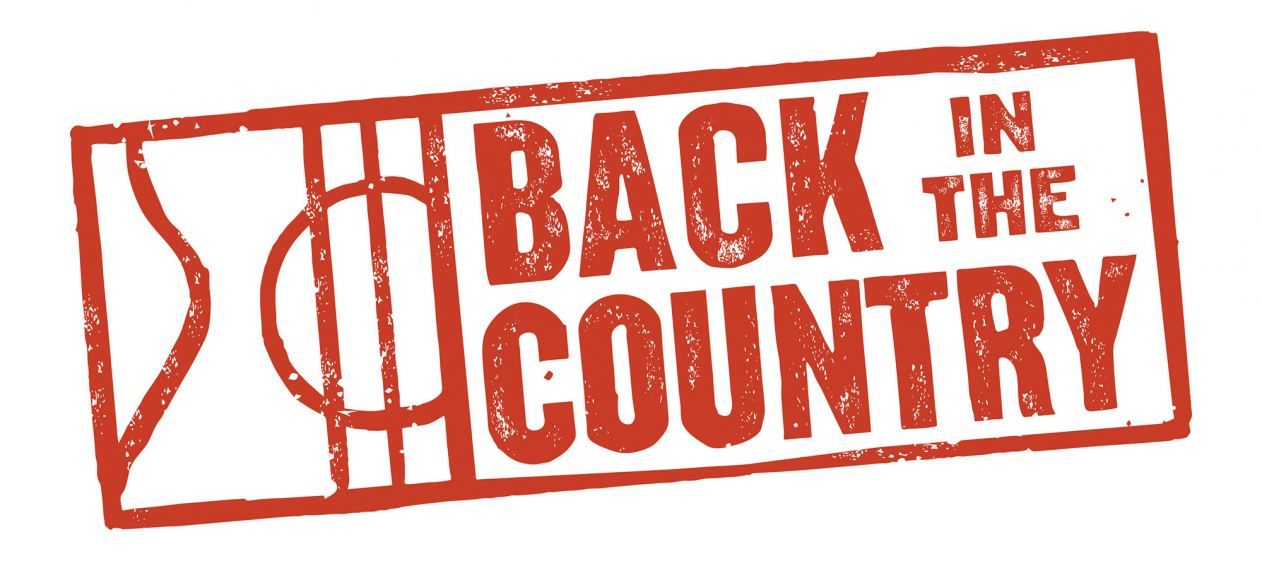 BackInTheCountry Logo