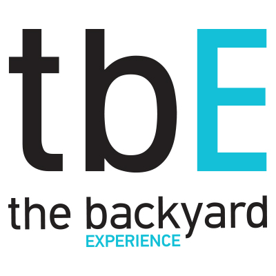 The Backyard Experience Logo
