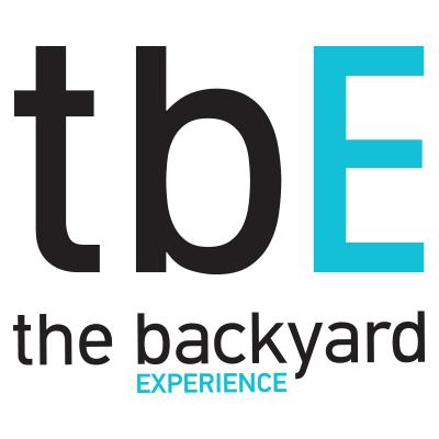 The Backyard Experience Logo