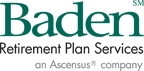 Baden Retirement Plan Services Logo