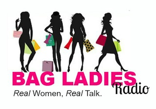 Bag Ladies Radio Logo