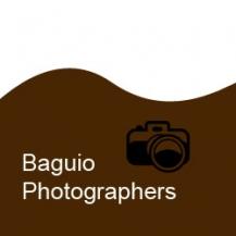 Baguio Photographers Logo