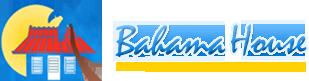Bahama House Daytona Beach Logo