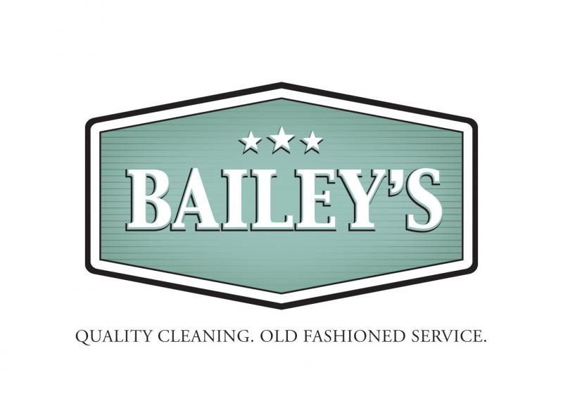 Bailey's Renew-o-vators Cleaning Service Logo