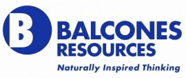Balcones Resources Logo