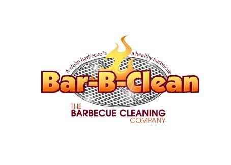 Bar-B-Clean Logo