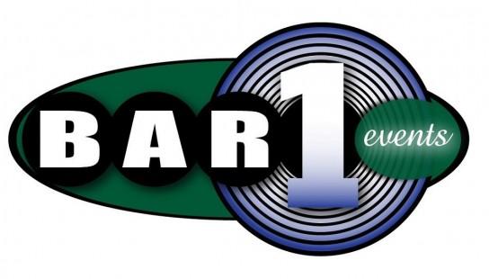 Bar1 Events, Inc. Logo