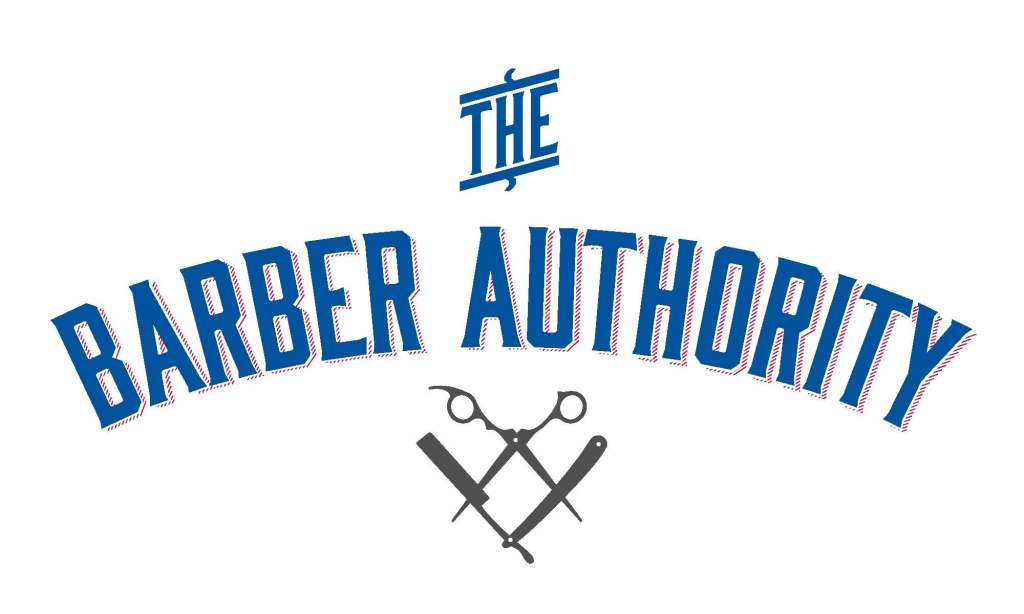 The Barber Authority Logo