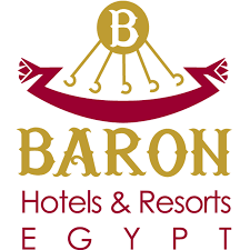 Baron Hotels and Resorts Egypt Logo